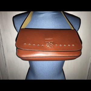 Mondani Bags - MONDANI Purse Brown EUC Very Clean shoulder bag